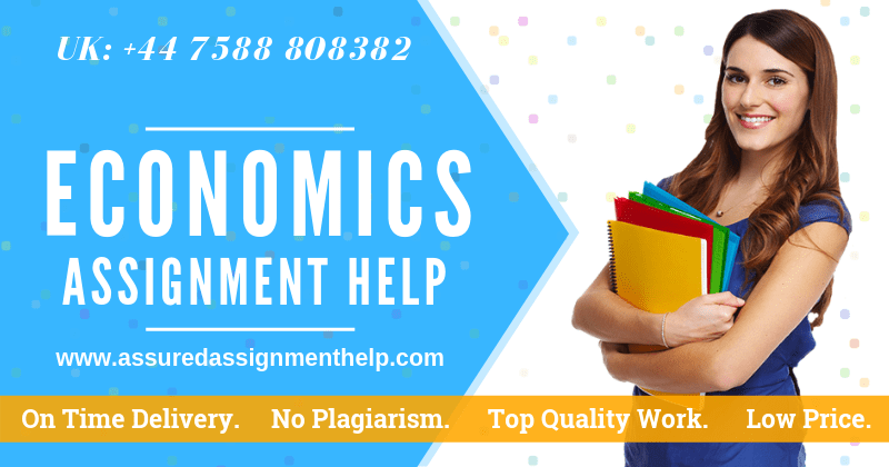 Economics Assignment Help and writing services in UK and Australia