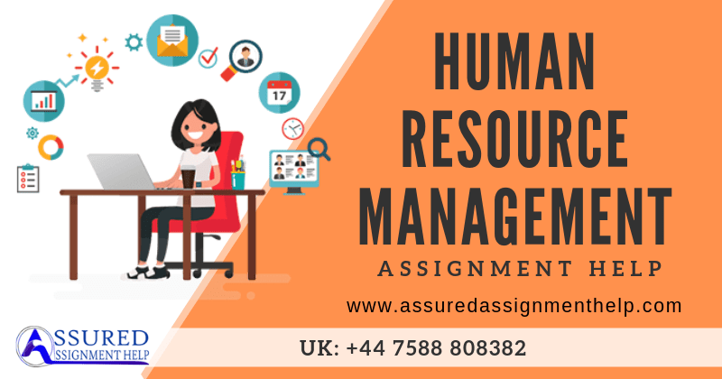 Human Resource Management Assignment Help in Australia UK