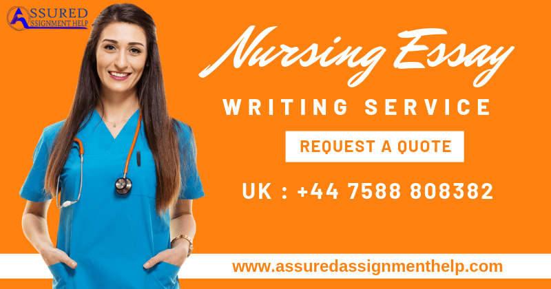 Nursing Essay Writing Services UK Australia