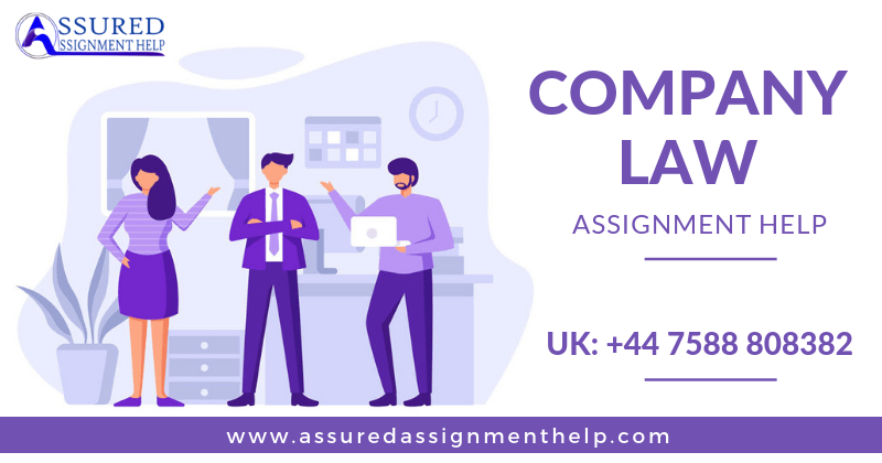 Company Law Assignment Help UK Australia