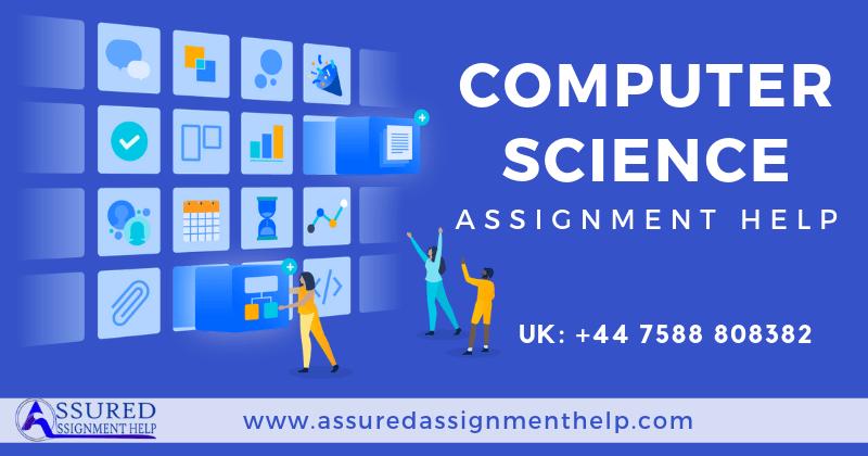 Computer Science Assignment Help UK Australia