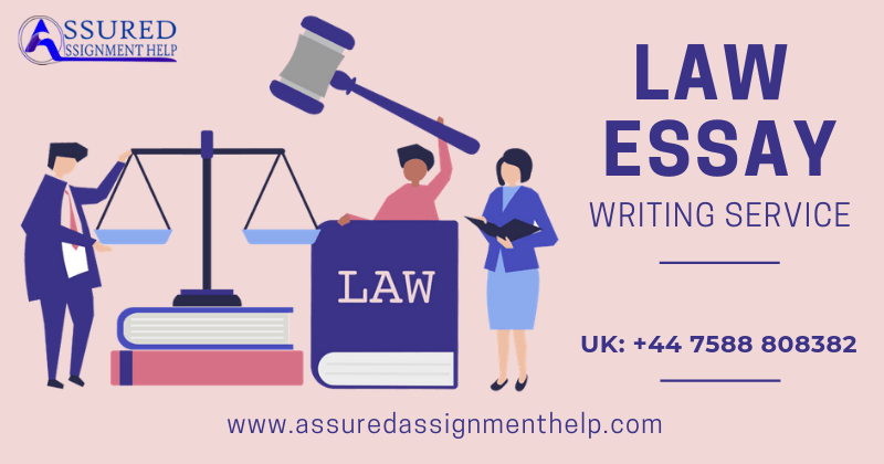 Law Essay Writing Services UK Australia