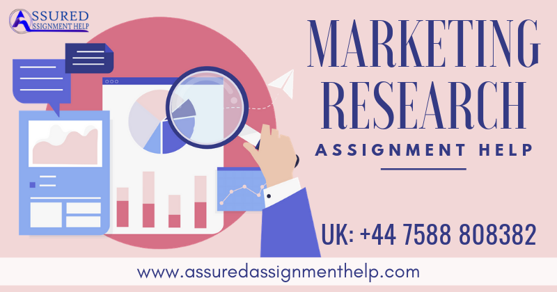 Marketing Research Assignment Help Australia UK