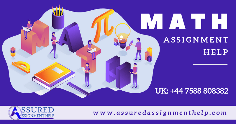 Math Assignment Help UK Australia