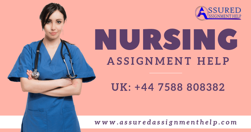 Nursing Assignment Help UK Australia