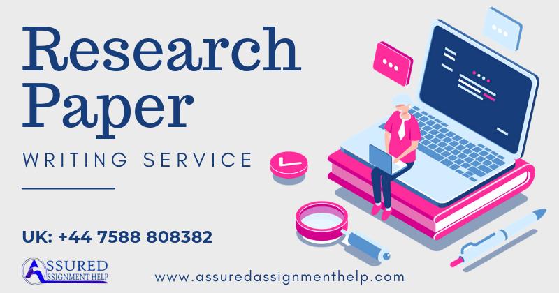 Research Paper Writing Service Australia UK