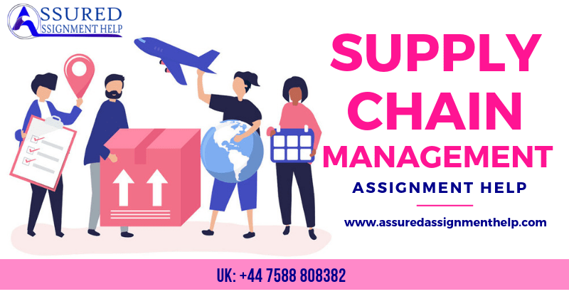 Supply Chain Management Assignment Help in UK Australia