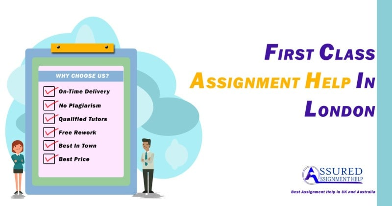 Assignment Help in London UK