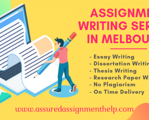 Assignment Help in Melbourne