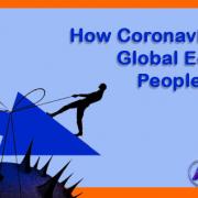 How Coronavirus has Affected Global Economy and People's Health?