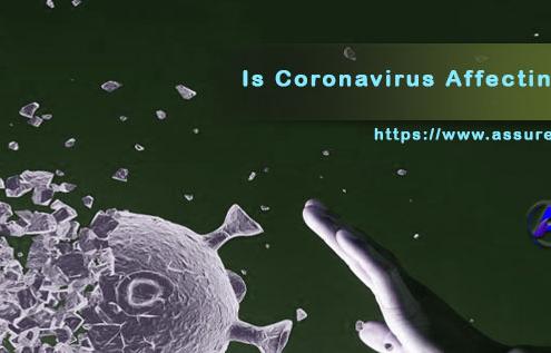 Is Coronavirus Affecting Your Career?
